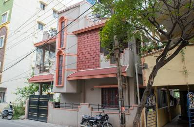 850 sqft, 2 bhk IndependentHouse in Builder Project Ramanashree Enclave, Bangalore at Rs. 18000