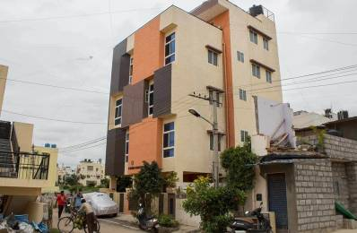 900 sqft, 2 bhk IndependentHouse in Builder Project Rukmaiah Layout, Bangalore at Rs. 17000