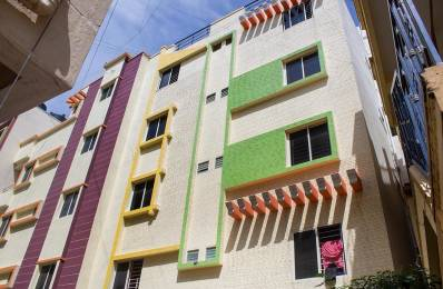 500 sqft, 1 bhk IndependentHouse in Builder Project Virat Nagar Road, Bangalore at Rs. 10999