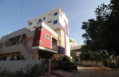 600 sqft, 1 bhk Apartment in Builder Project Kistamma Enclave, Hyderabad at Rs. 5500