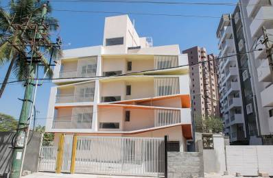 1000 sqft, 2 bhk Apartment in Builder Project Golden Grand Apartments Private Road, Bangalore at Rs. 23000
