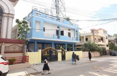 1400 sqft, 3 bhk IndependentHouse in Builder Project Dhana Laxmi Nagar, Hyderabad at Rs. 27500