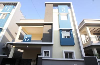 1400 sqft, 3 bhk Villa in Builder Project Whisper Valley, Hyderabad at Rs. 23500