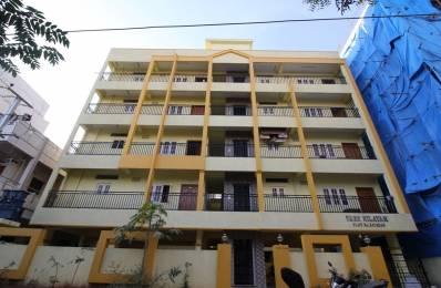 1100 sqft, 2 bhk Apartment in Builder Project Sri Ramnagar Block C Kondapur, Hyderabad at Rs. 29000