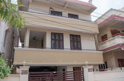 4000 sqft, 5 bhk IndependentHouse in Builder Project Saroor Nagar West, Hyderabad at Rs. 36000