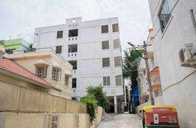900 sqft, 2 bhk Apartment in Builder Project 14th Main, Bangalore at Rs. 15000
