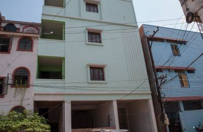 500 sqft, 1 bhk Apartment in Builder Project Fathenagar, Hyderabad at Rs. 7000