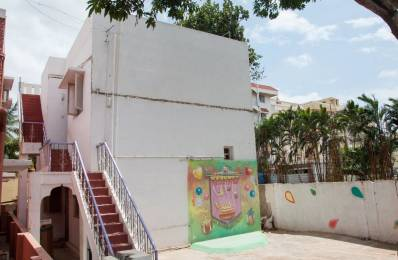 1200 sqft, 2 bhk IndependentHouse in Builder Project Sai Colony, Bangalore at Rs. 13000