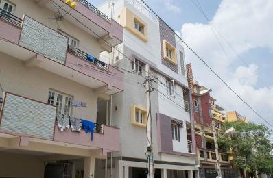 1000 sqft, 2 bhk Apartment in Builder Project Indira Gandhi Housing Colony, Bangalore at Rs. 16500