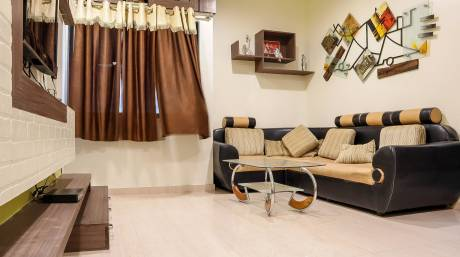 1250 sqft, 3 bhk Apartment in Builder Project Chikhali CDC Purnanagar, Pune at Rs. 22000
