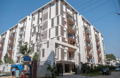 1235 sqft, 3 bhk Apartment in Builder Project Narsingi, Hyderabad at Rs. 25000