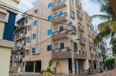 600 sqft, 1 bhk Apartment in Builder Project KPC Layout, Bangalore at Rs. 14700
