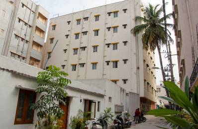 450 sqft, 1 bhk Apartment in Builder Project 10 1 4th Cross Rd B T M La, Bangalore at Rs. 11100
