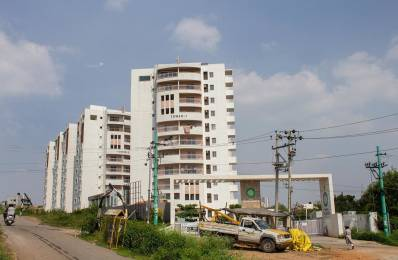 1600 sqft, 3 bhk Apartment in Builder Project VISL Layout, Bangalore at Rs. 16000