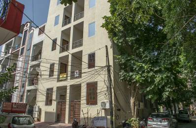 300 sqft, 1 bhk Apartment in Builder Project Sector28 Gurgaon, Gurgaon at Rs. 14000