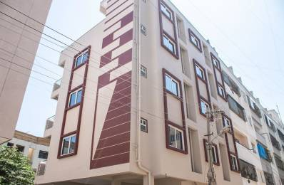 500 sqft, 1 bhk IndependentHouse in Builder Project GB Palya, Bangalore at Rs. 8200