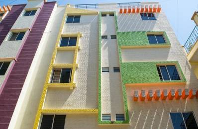 500 sqft, 1 bhk IndependentHouse in Builder Project Virat Nagar Road, Bangalore at Rs. 8300