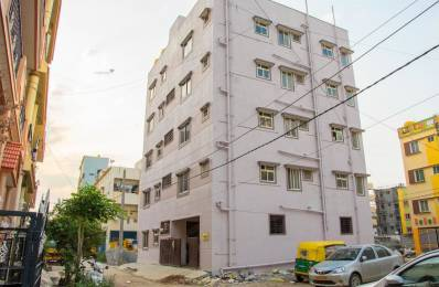 600 sqft, 1 bhk Apartment in Builder Project hongasandra bangalore, Bangalore at Rs. 8000