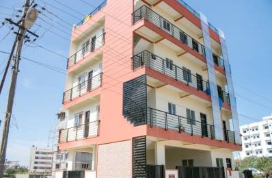 700 sqft, 1 bhk IndependentHouse in Builder Project Venkateswara Layout, Bangalore at Rs. 12000