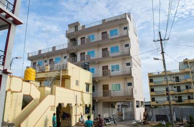 600 sqft, 1 bhk Apartment in Builder Project Hadosiddapura, Bangalore at Rs. 12000