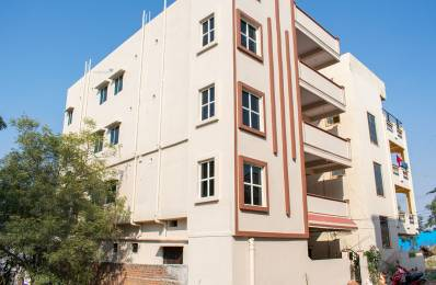 1300 sqft, 2 bhk Apartment in Builder Project Sri Venkateshwara Colony, Hyderabad at Rs. 13000
