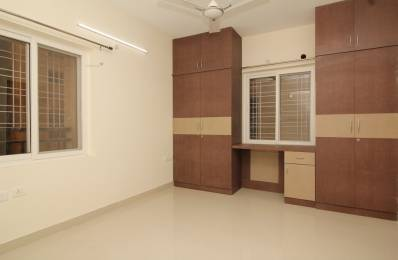 2000 sqft, 3 bhk Apartment in Builder Project Hafeezpet, Hyderabad at Rs. 34500