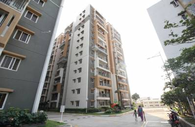 1800 sqft, 3 bhk Apartment in Builder Project Aparna Hill Park, Hyderabad at Rs. 26500