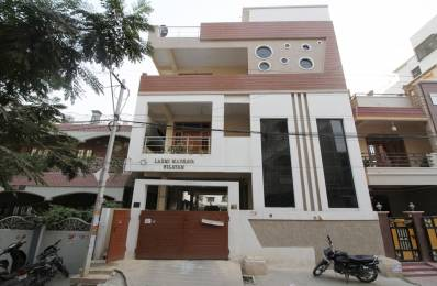 1100 sqft, 2 bhk Apartment in Builder Project Nacharam, Hyderabad at Rs. 15000