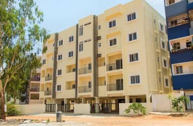 1300 sqft, 2 bhk Apartment in Builder Project Ambedkar Nagar, Bangalore at Rs. 18200