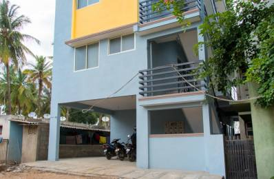 300 sqft, 1 bhk Apartment in Builder Project Defence Enclave, Bangalore at Rs. 9000
