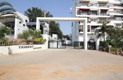 1400 sqft, 3 bhk Apartment in Builder Project Kompally Road, Hyderabad at Rs. 16500
