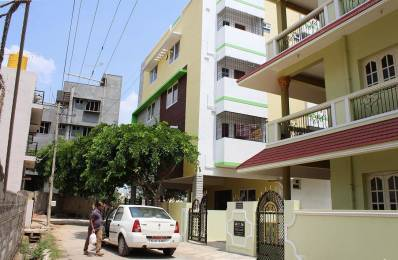300 sqft, 1 bhk IndependentHouse in Builder Project Blessing Garden Layout, Bangalore at Rs. 10400