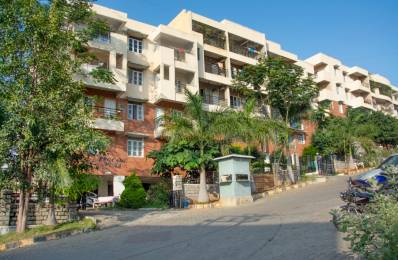1200 sqft, 2 bhk Apartment in Builder Project Gattigere, Bangalore at Rs. 17000