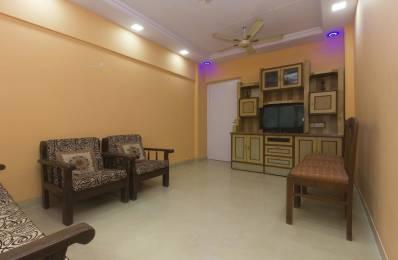 700 sqft, 2 bhk Apartment in Builder Project TPH Road, Mumbai at Rs. 36000