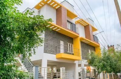 1000 sqft, 3 bhk Apartment in Builder Project Ganesh Nagar Layout, Bangalore at Rs. 27000