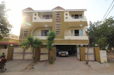 2600 sqft, 3 bhk IndependentHouse in Builder Project J D Colony, Hyderabad at Rs. 44000