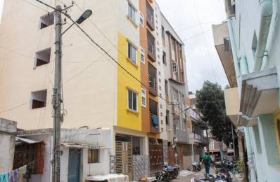 380 sqft, 1 bhk IndependentHouse in Builder Project NS Palya Bangalore, Bangalore at Rs. 10100