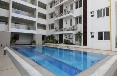 4000 sqft, 4 bhk Apartment in Builder Project Capri Towers, Hyderabad at Rs. 1.0850 Lacs