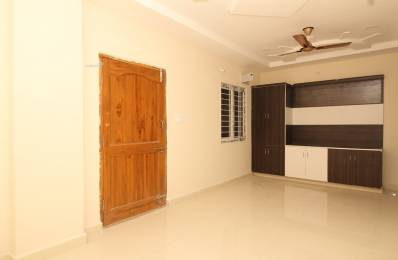 1600 sqft, 3 bhk Apartment in Builder Project Salivahana Colony, Hyderabad at Rs. 23400