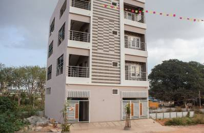 900 sqft, 2 bhk Apartment in Builder Project Wajid Layout, Bangalore at Rs. 15500