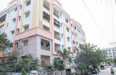 2223 sqft, 3 bhk Apartment in Builder Project Sri Ram Nagar Colony, Hyderabad at Rs. 25000