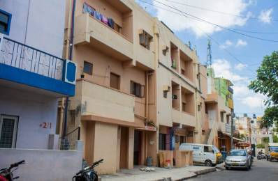 650 sqft, 1 bhk Apartment in Builder Project BTM 2nd Stage, Bangalore at Rs. 15000