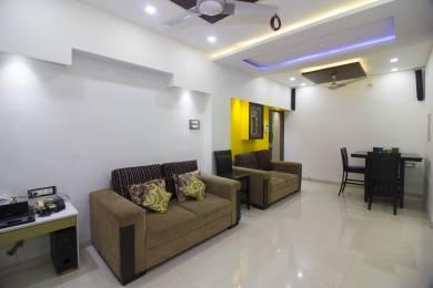 900 sqft, 2 bhk Apartment in Builder Project Rambaug lane no 2, Mumbai at Rs. 58000