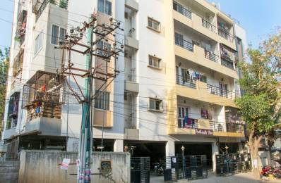 1000 sqft, 2 bhk Apartment in Builder Project Somasundara Palya, Bangalore at Rs. 27600