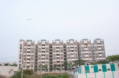 1200 sqft, 3 bhk Apartment in Builder Project Badesahebguda, Hyderabad at Rs. 12000