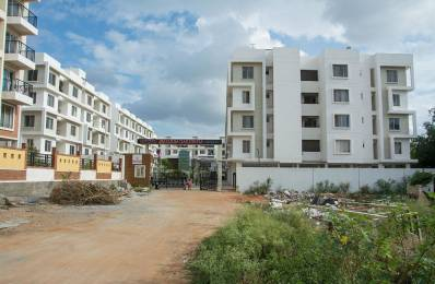 1000 sqft, 2 bhk Apartment in Builder Project BDS Layout, Bangalore at Rs. 18800