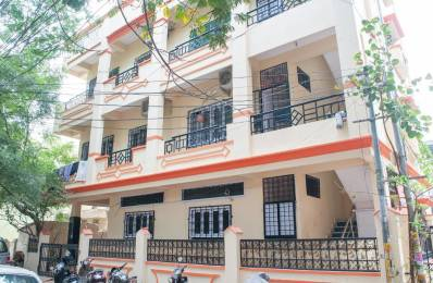 600 sqft, 2 bhk IndependentHouse in Builder Project Sai Vihar, Hyderabad at Rs. 15500