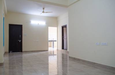 1200 sqft, 2 bhk Apartment in Builder Project Padma Sri Gardens Layout, Hyderabad at Rs. 22000