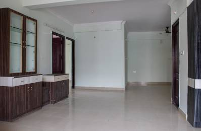 1200 sqft, 3 bhk Apartment in Builder Project Bettadasapura, Bangalore at Rs. 22000