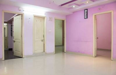 1000 sqft, 2 bhk IndependentHouse in Builder Project Old Bhoiguda, Hyderabad at Rs. 10250